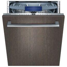 Siemens SN 636X01 KE купить за 11440. Посудомоечные машины Siemens Технодар