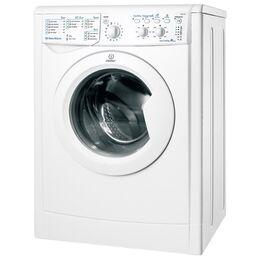 Indesit IWSB 61051 C ECO купить за 5699. Стиральные машины Indesit Технодар