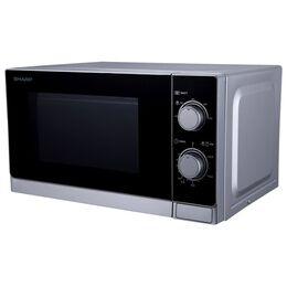 Sharp R-200INW купить за 1999. Микроволновые печи Sharp Технодар
