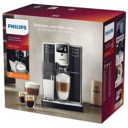 Philips EP5365 купить за 19499. Кофемашины Philips Технодар