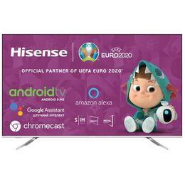 Hisense 55B7700UW купить за 17999. Телевизоры Hisense Технодар