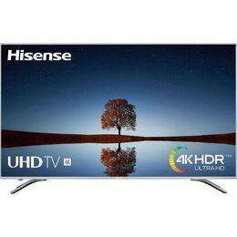 Hisense H75A6500 купить за 39999. Телевизоры Hisense Технодар