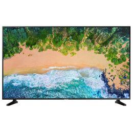 Samsung UE50NU7090UXUA купить за 16339. Телевизоры Samsung Технодар