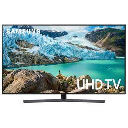 Samsung UE50RU7200UXUA купить за 17194. Телевизоры Samsung Технодар