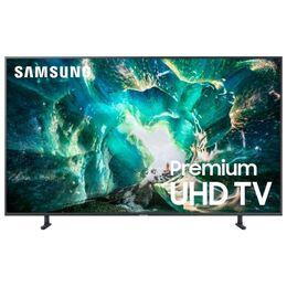 Samsung UE55RU8000UXUA купить за 25649. Телевизоры Samsung Технодар