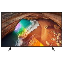 Samsung QE75Q60RAUXUA купить за 85499. Телевизоры Samsung Технодар