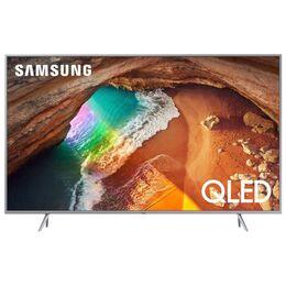 Samsung QE49Q67RAUXUA купить за 28499. Телевизоры Samsung Технодар
