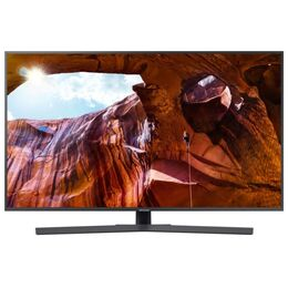 Samsung UE50RU7400UXUA купить за 17859. Телевизоры Samsung Технодар