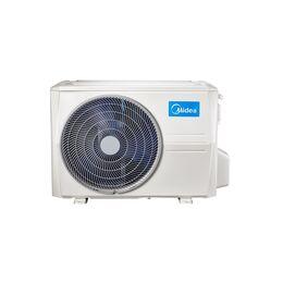 Midea Blanc DС MA-09N8DO-I /MA-09N8D0-O купить за 11645. Кондиционеры Midea Технодар