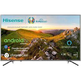 Hisense 55B7200UW купить за 13999. Телевизоры Hisense Технодар