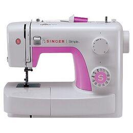 Singer Simple 3223 купить за 3075. Швейные машины Singer Технодар