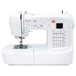 Husqvarna H|CLASS 100Q купить за 6905. Швейные машины Husqvarna Технодар