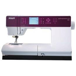 Pfaff Quilt Expression 4.2 купить за 34348. Швейные машины Pfaff Технодар