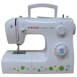 Singer Fashion Mate 2290 купить за 2898. Швейные машины Singer Технодар