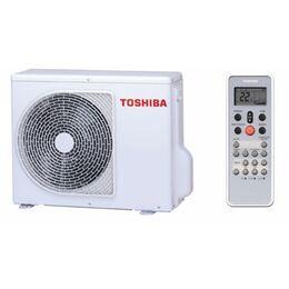 Toshiba RAS-10PKVSG-E/RAS-10PAVSG-E купить за 23999. Кондиционеры Toshiba Технодар