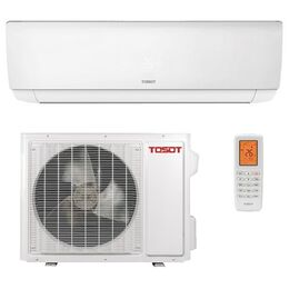 Tosot GX-12AP купить за 9870. Кондиционеры Tosot Технодар