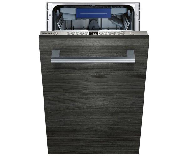 Siemens SR 635X01 ME купить за 9516. Посудомоечные машины Siemens Технодар
