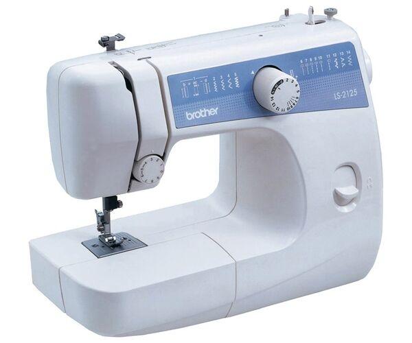 Brother LS-2125 купить за 2232. Швейные машины Brother Технодар