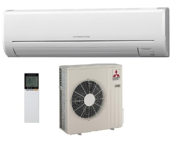 Mitsubishi Electric MSZ-GF60VE / MUZ-GF60VE купить за 66420. Кондиционеры Mitsubishi Electric Технодар