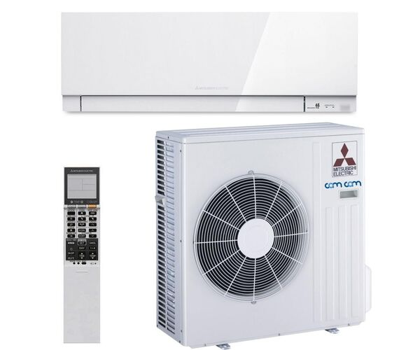 Mitsubishi Electric MSZ-EF50VE3W/MUZ-EF50VE купить за 61722. Кондиционеры Mitsubishi Electric Технодар