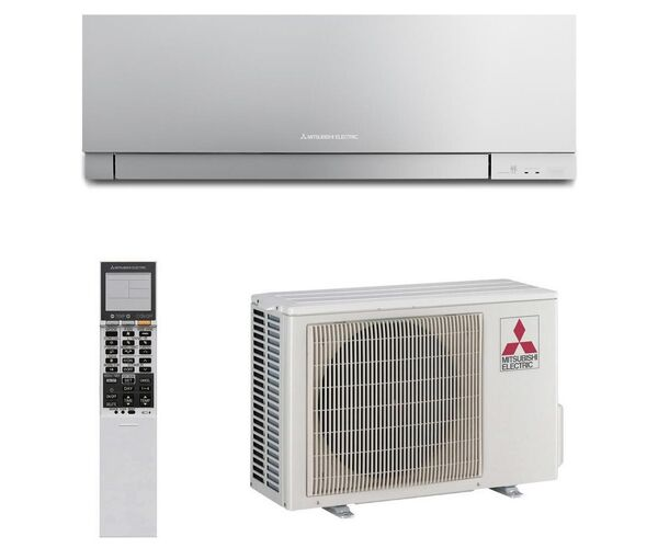 Кондиционер Mitsubishi Electric MSZ-EF25VE3S/MUZ-EF25V купить за 35046. Кондиционеры Mitsubishi Electric Технодар