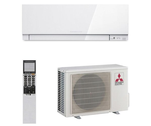 Mitsubishi Electric MSZ-EF35VE3W/MUZ-EF35VE купить за 41283. Кондиционеры Mitsubishi Electric Технодар