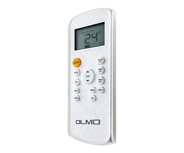 Olmo OSH-10LD7W купить за 7090. Кондиционеры Olmo Технодар