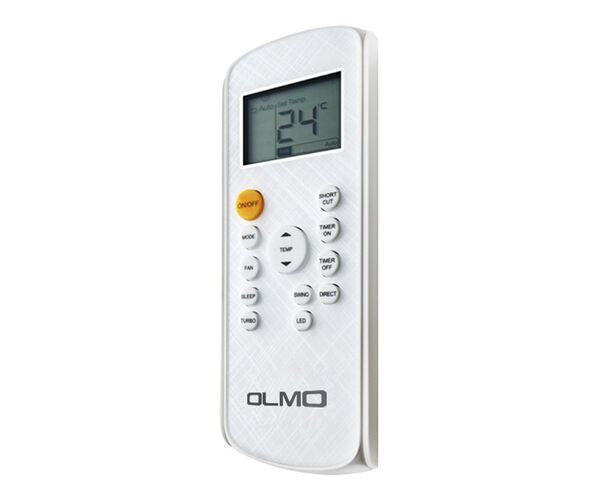 Olmo OSH-08VS7W купить за 7210. Кондиционеры Olmo Технодар