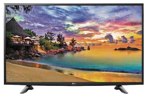 Телевизор LG 43UH603 обзор интернет-магазин Технодар