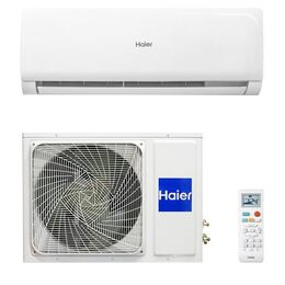 Кондиционер Haier Tibio Inverter AS35TADHRA-CL/1U35MEEFRA 1 купить за 15120. Кондиционеры Haier Технодар